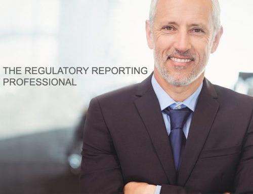 Head of Regulatory Reporting