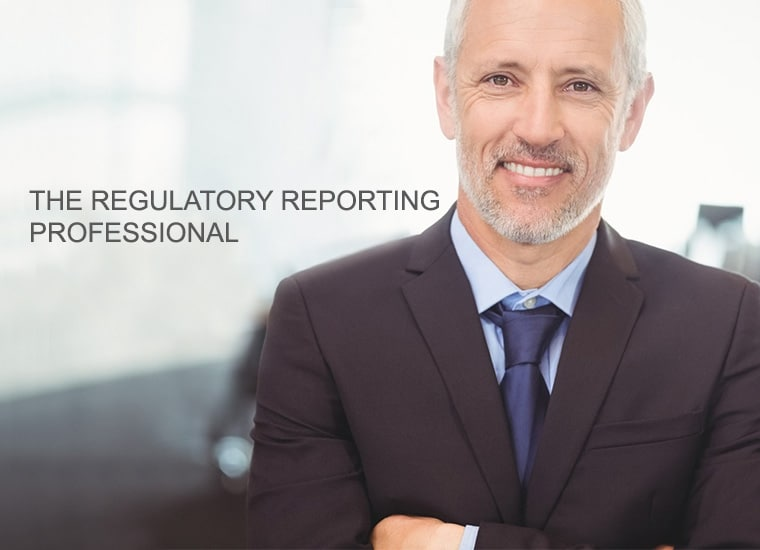 Head of Regulatory Reporting